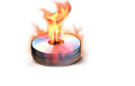 Convert and burn any video to DVD