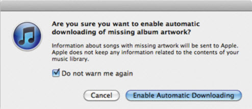 4 iTunes Album Artwork Finder You must Know