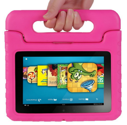 i-Blason ArmorBox Kido Series for Amazon Kindle Fire HDX 7 for kids