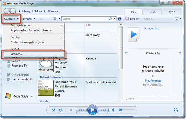 CD's Rippen Met Windows 10 Media Player - Microsoft Community