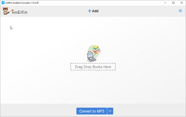 install Audible Converter